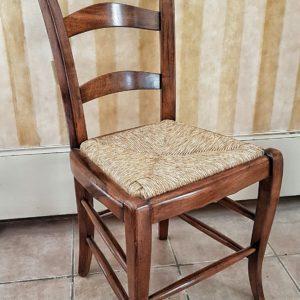 sedia-campagna-toscana-impagliata-noce