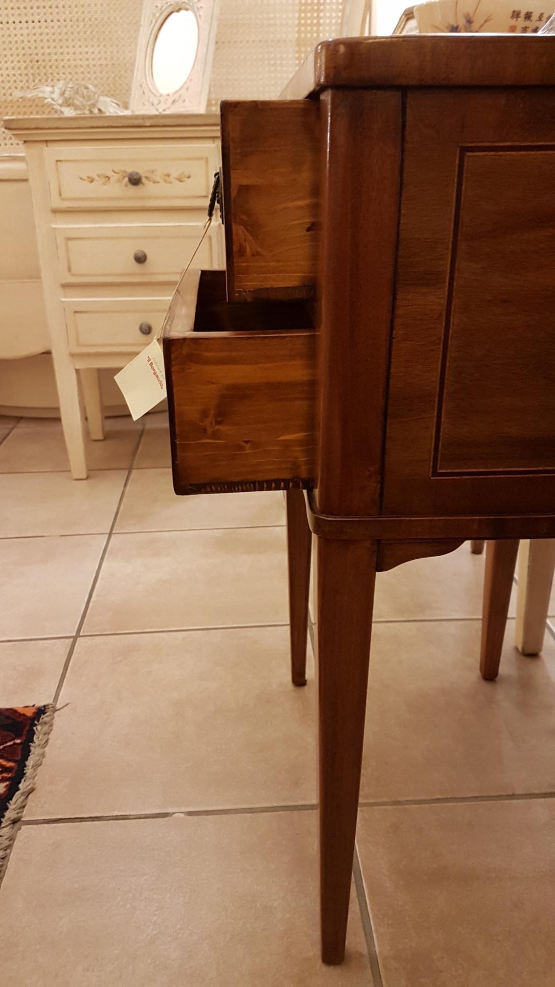Arredamento contemporaneo mobili country su misura siena firenze coppia di tavolini comodini - Mobili su misura firenze ...