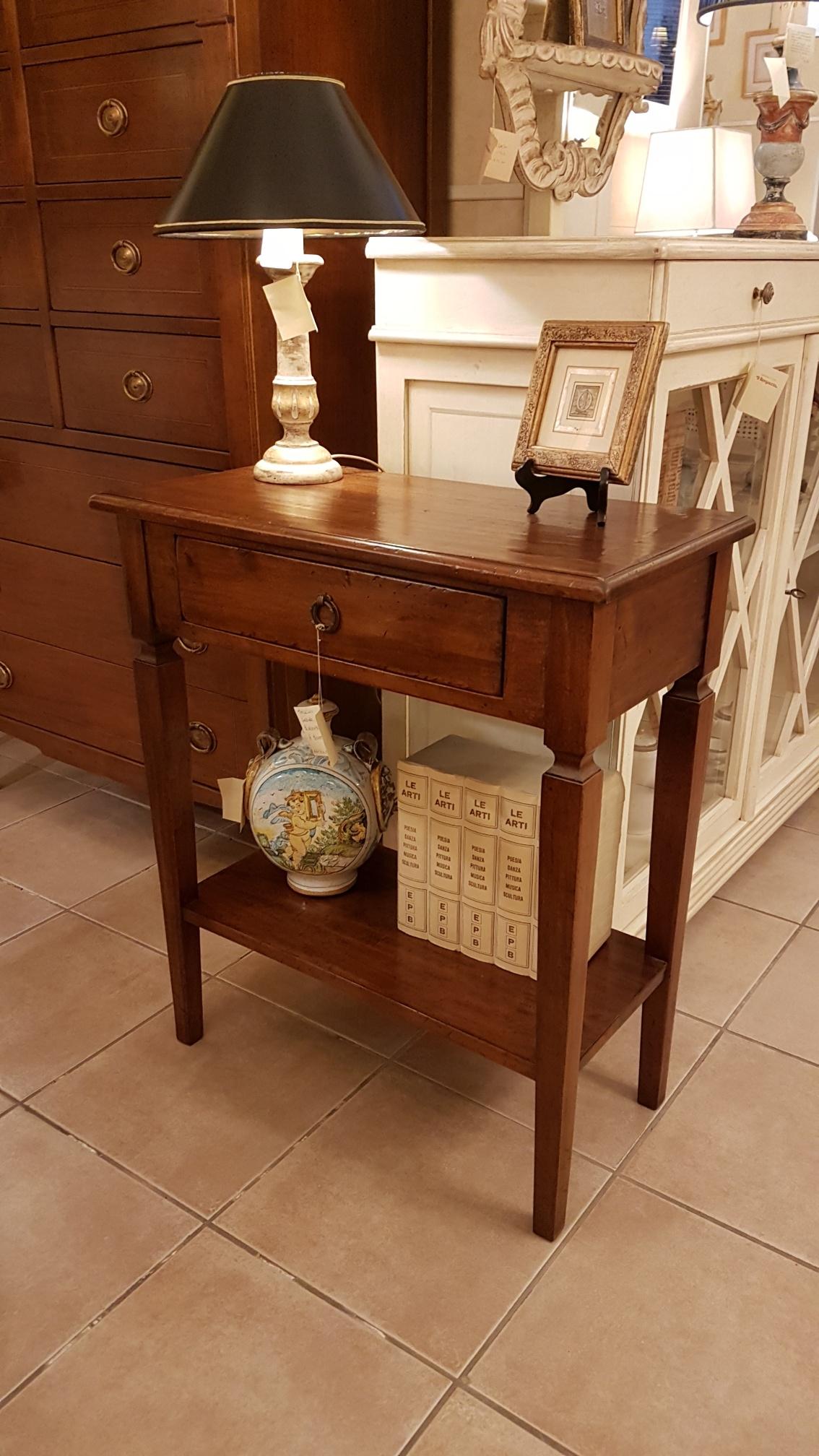 Arredamento contemporaneo mobili country su misura siena for Consolle legno