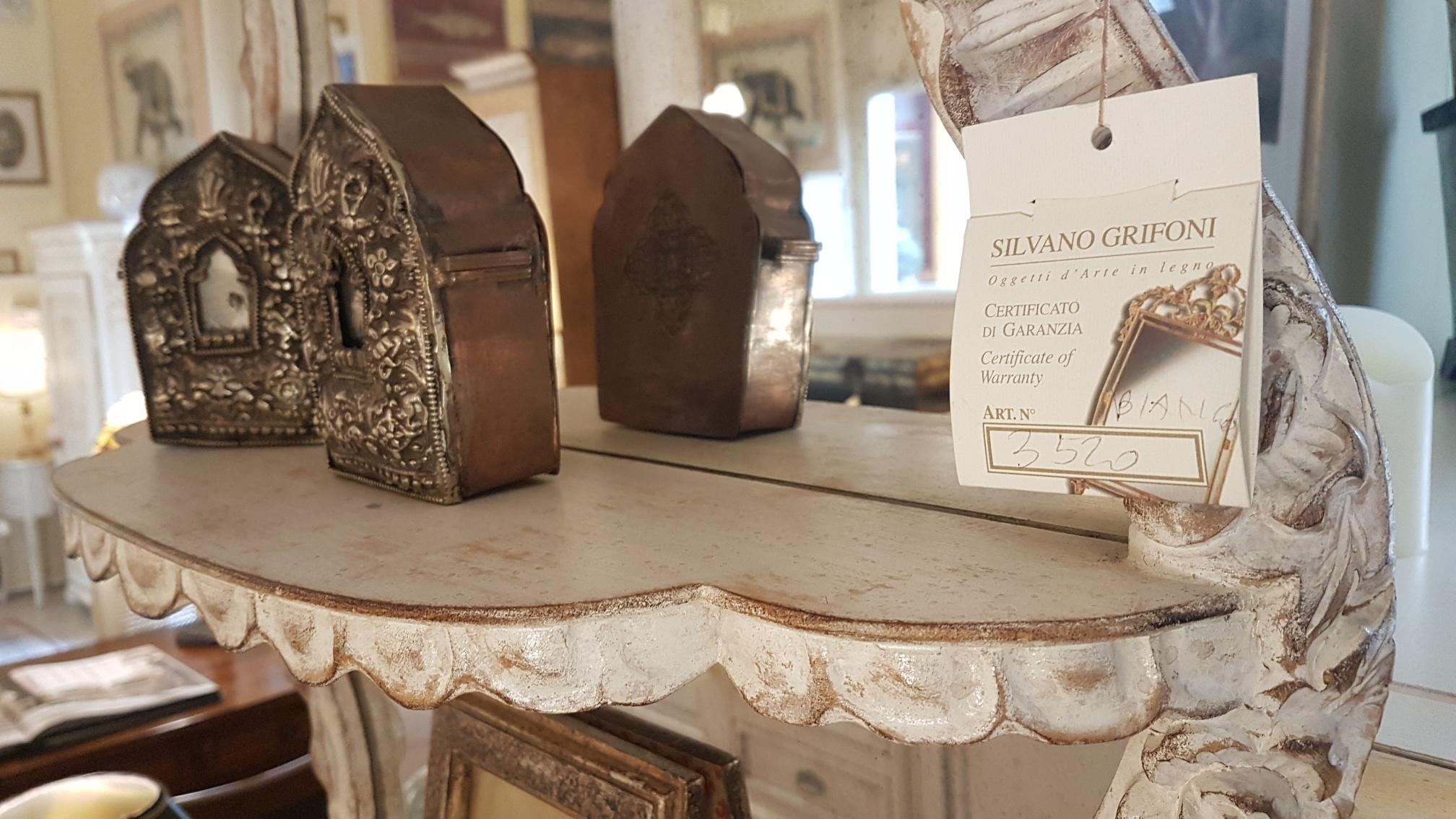 Mensole Laccate Su Misura.Arredamento Contemporaneo Mobili Country Su Misura Siena Firenze