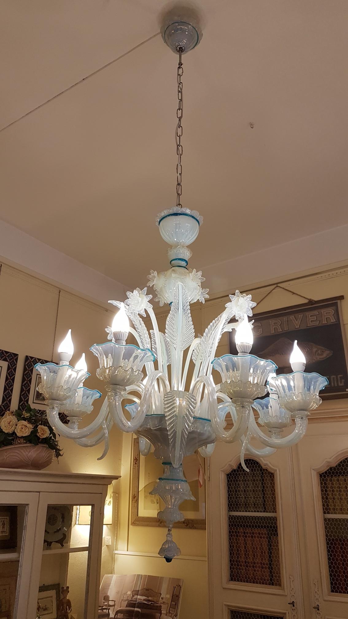 Lampadari Antichi Di Murano.Arredamento Contemporaneo Mobili Country Su Misura Siena Firenze