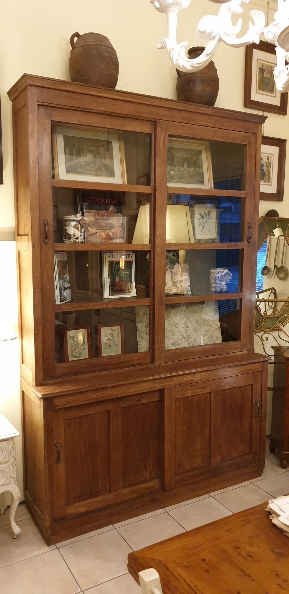 Foto Di Librerie In Legno.Arredamento Contemporaneo Mobili Country Su Misura Siena Firenze