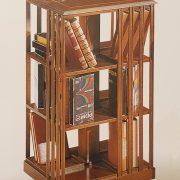 Libreria tavolino comodino versione lucidata. Arredamento classico contemporaneo Siena e Frenze
